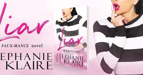 Review: Liar by Stephanie St. Klaire